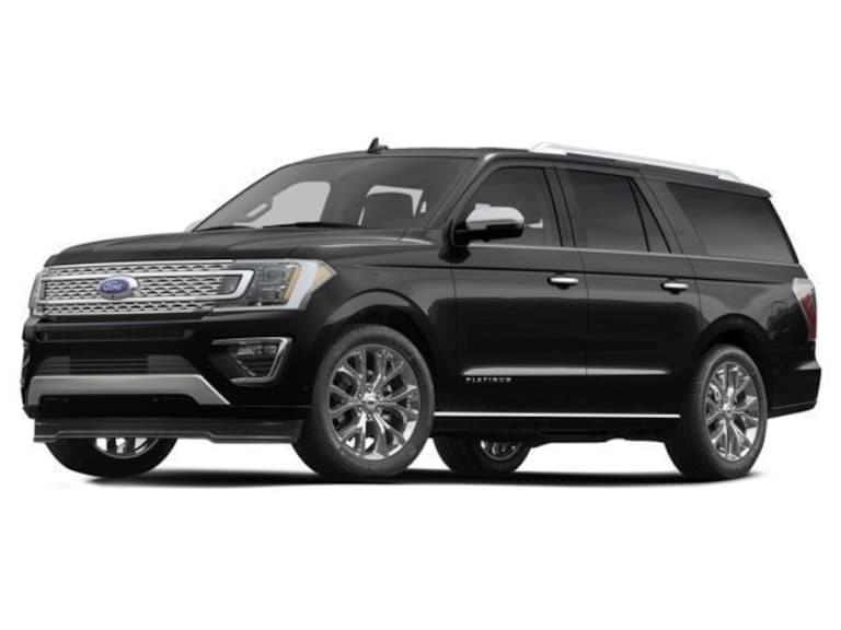 Ford Expedition Max Xlt Suv