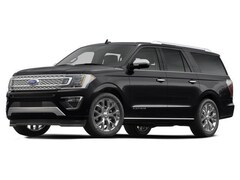 New 2018 Ford Expedition Max XLT SUV in West Chester PA