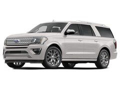 2018 Ford Expedition Max XLT 4x4 SUV