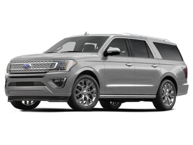 Ford Expedition Max Xlt Suv V  Cyl