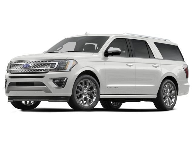 2018 Ford Expedition Max XLT XLT 4x4