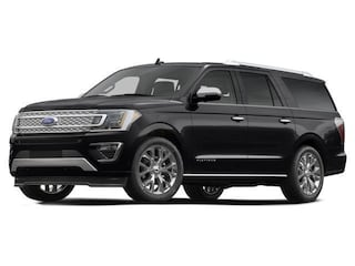 Ford Expedition Max Limited Suv