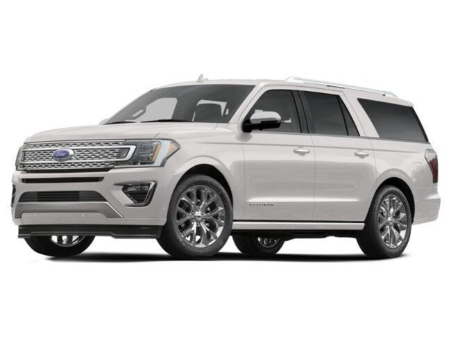Used 2018 Ford Expedition MAX Limited SUV for sale in Whitehall WV