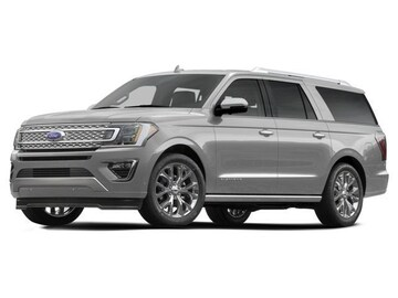 2018 Ford Expedition Max SUV
