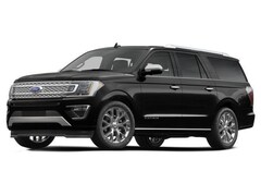New 2018 Ford Expedition Max Platinum SUV for sale near Detriot, MI