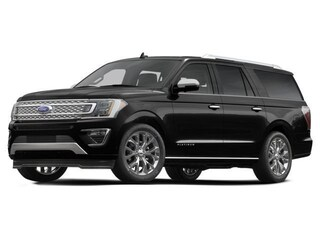 2018 Ford Expedition Max Platinum SUV for sale in Redford, MI