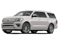 Ford Expedition Max Platinum Suv