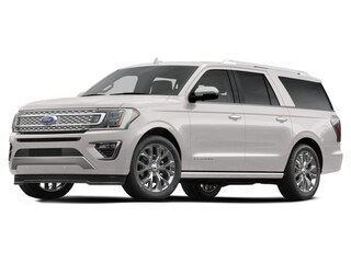 2018 Ford Expedition Max Platinum Platinum 4x4