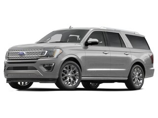 New cars, trucks, and SUVs 2018 Ford Expedition Max Platinum SUV for sale near you in Logan, UT