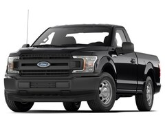2018 Ford F-150 Regular Cab XLT 4X4 Truck