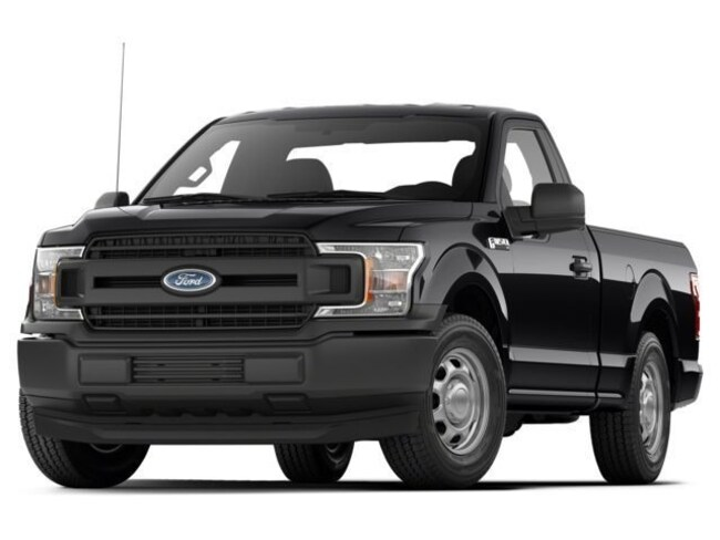 New 2018 Ford F-150 XL Truck for sale in Arcadia, LA