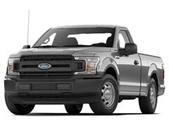 New 2018 Ford F-150 XL XL 4WD Reg Cab 6.5 Box 1FTMF1EB5JKE76783 for sale in Yuma, AZ