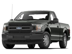 inBaltimore 2018 Ford F-150 XL Truck Regular Cab New