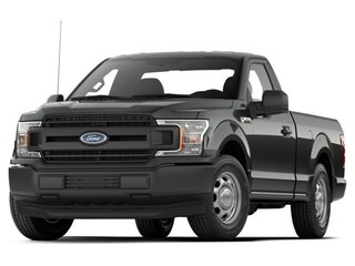 New 2018 Ford F-150 XL Truck Regular Cab in Randolph, OH