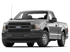 2018 Ford F-150 XL Truck Regular Cab