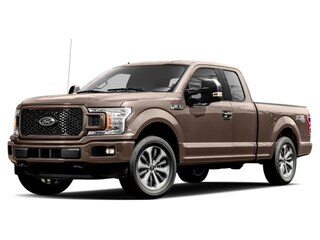 New 2018 Ford F-150 XL Truck SuperCab Styleside 1FTFX1C5XJKD65150 for sale near Milwaukee