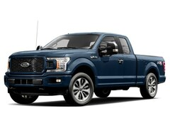 2018 Ford F-150 2WD Super Cab