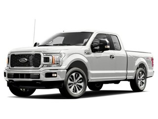 New 2018 Ford F-150 XL in Lanham, MD