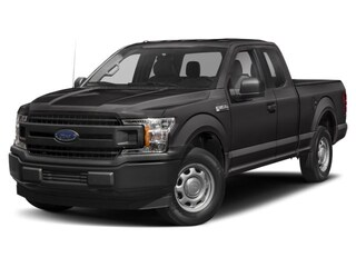 2018 Ford F-150 XL Trucks For Sale in Windsor, CT