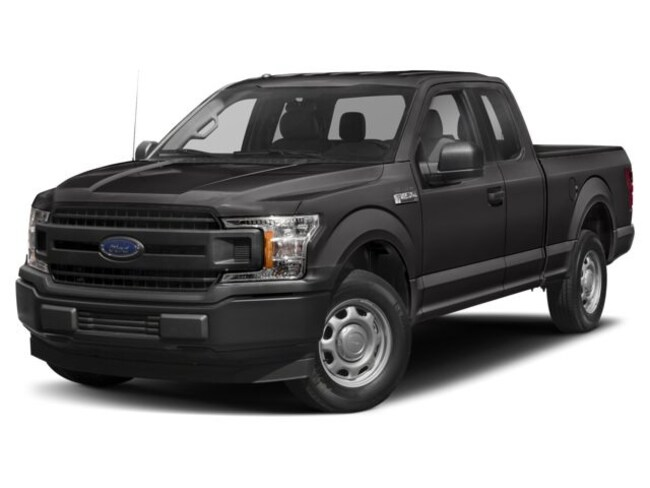 New 2018 Ford F-150 STX Truck For Sale in Hayward, WI
