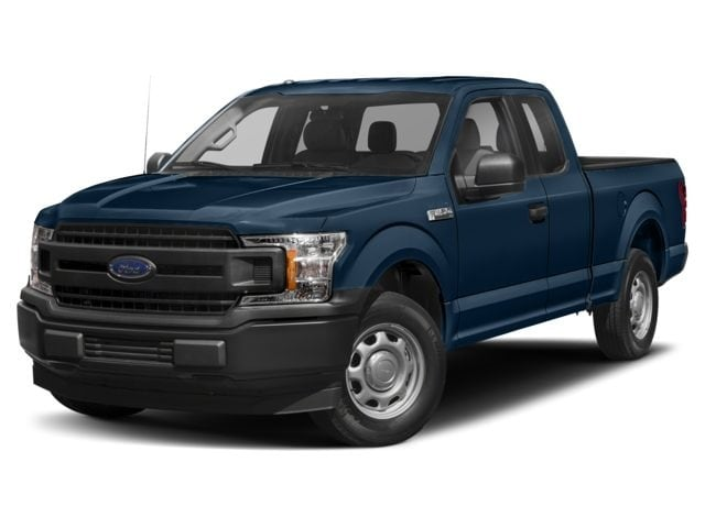 New 2018 Ford F-150 for sale in Lititz, PA