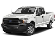 2018 Ford F-150 XL Extended Cab Pickup