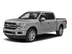 New 2018 Ford F-150 F150 Truck Maumee Ohio
