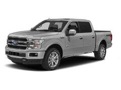 New 2018 Ford F-150 XLT Truck SuperCrew Cab in Helena, MT