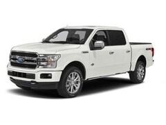 2018 Ford F-150 Lariat Trucks