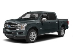 New 2018 Ford F-150 King Ranch Truck SuperCrew Cab for sale in Huntley, IL