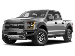 New Ford F-150  2018 Ford F-150 Raptor Truck For Sale in Lihue HI