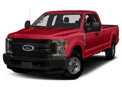 2018 Ford Super Duty F-250 SRW XL Extended Cab Pickup