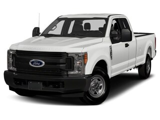 2018 Ford F-250 XL Truck Super Cab
