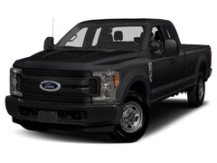 2018 Ford F-250 F250 4X4 S/C