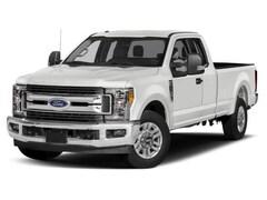 2018 Ford F-250 XLT Truck Super Cab