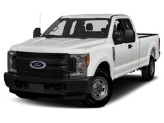 2018 Ford F-250 F-250 XL Truck Super Cab