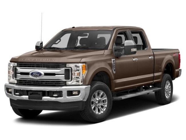 New 2018 Ford Superduty F-250 XLT Truck For Sale in Barstow, CA