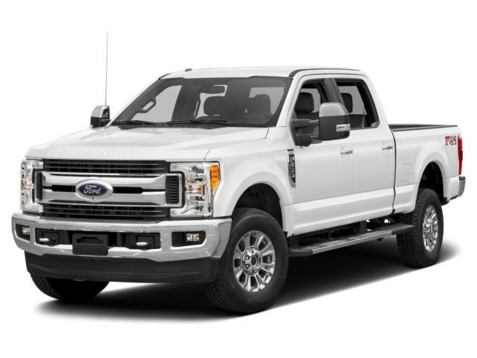 New 2018 Ford F-250 XLT Fleet Crew Cab Lamesa