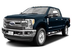 2018 Ford Super Duty F-250 F-250 Lariat Truck