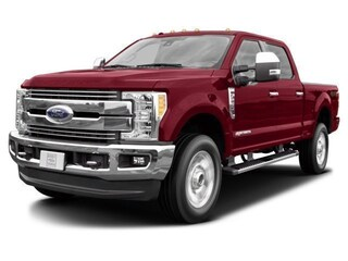 New 2018 Ford F-250 Lariat Truck Crew Cab Lakewood