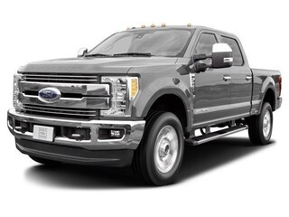 New Ford 2018 Ford F-250 Lariat Truck Crew Cab 1FT7W2BTXJEC78828 for sale in Lakewood, CO
