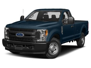 2018 Ford F-350 Long Bed Truck