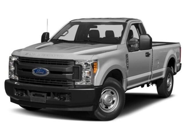 2018 Ford F-350 F-350 XL Truck