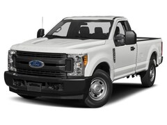 2018 Ford F-350 Truck Regular Cab