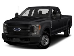 2018 Ford F-350 Truck Super Cab