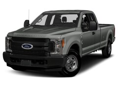 New 2018 Ford F-350 Truck Super Cab For Sale Near Manchester, NH