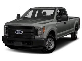 2018 Ford F-350 Truck Super Cab