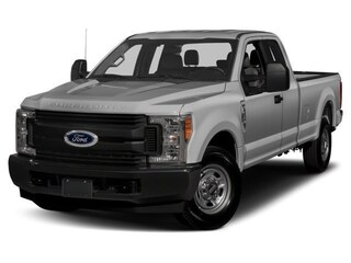 2018 Ford F-350 Extended Cab Pickup