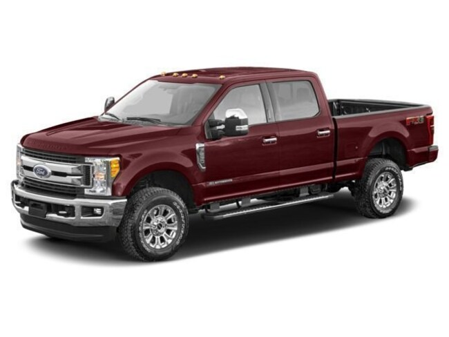 New 2018 Ford F-350 Truck Crew Cab in New Bedford, MA