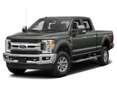 2018 Ford F-350 XLT Truck Crew Cab